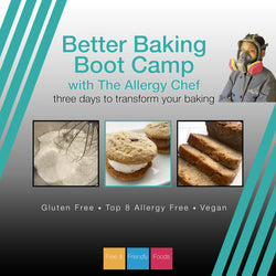 Better Baking Boot Camp