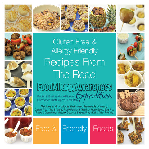 eBook ~ Food Allergy Awareness Expedition
