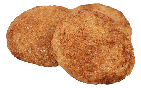 Cookie Single - Snickerdoodle Cookie