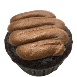 Mini Cupcake Single - Diabetic & Cane Sugar Free