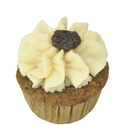 Mini Cupcake 6 Pack - Carrot Cake