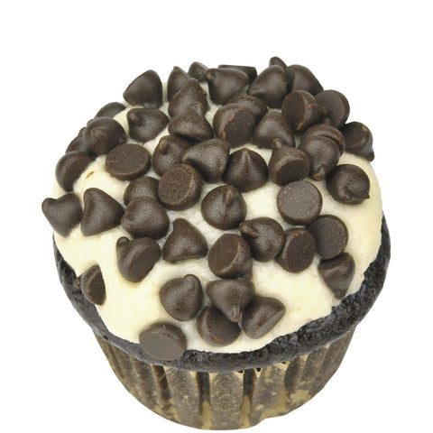 Mini Cupcake Single - Chocolate Chip