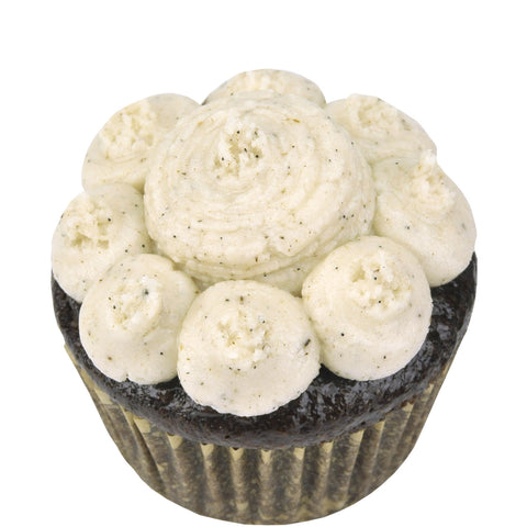 Corn Free Mini Cupcake Single