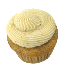 Filled Mini Cupcake 24 Pack - Cranberry Orange & Maple Cardamom