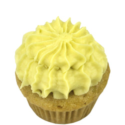 Key Lime Pie Cupcake Gluten Free, Vegan, Top 8 Allergy Free