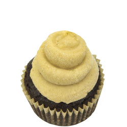 Mini Cupcake 6 Pack - Pumpkin Spice