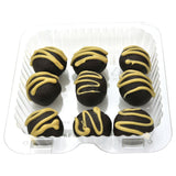 Grain Free Artisan Cookies 6 Pack - Chocolate Peppermint