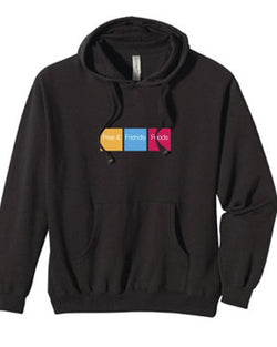 Organic Hooded Sweatshirt