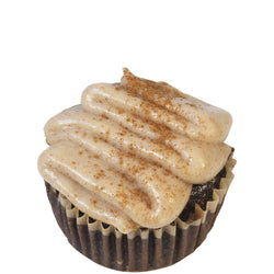 Mini Cupcake 6 Pack - Cinnamon Ginger