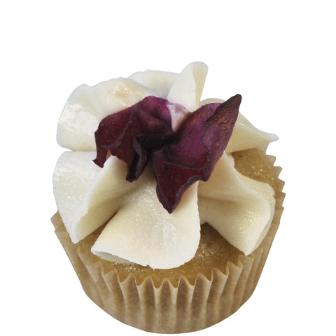 Mini Cupcake Single - Regal Rose
