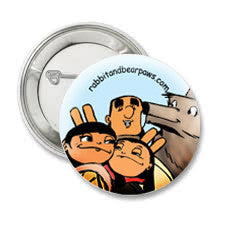 Button: Friends