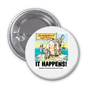 Button: It Happens