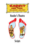 Rabbit and Bear Paws: Reader Theatre