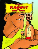 Adventures of Rabbit and Bear Paws: Tall Tales