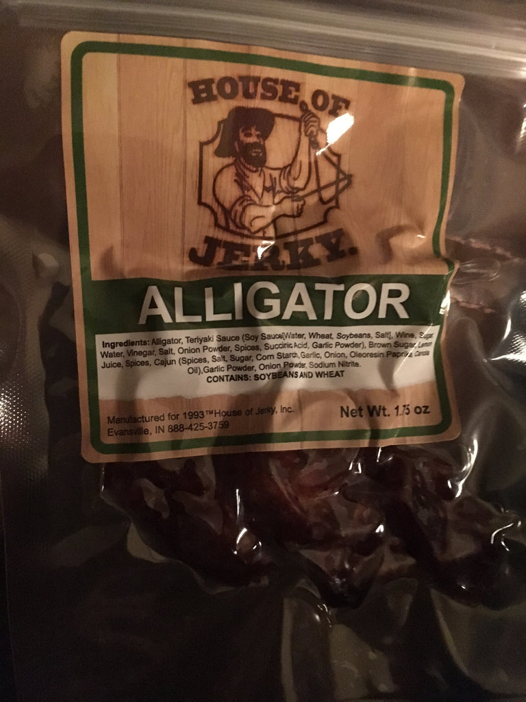 Alligator 1.75oz.