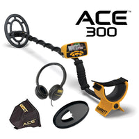 Garrett ACE 300 Metal Detector - Dig That Beep