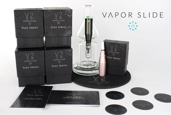 Vapor Slide PLUS Wholesale Holiday Special