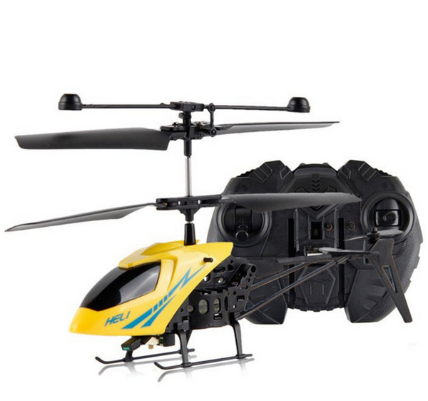 Mini RC Helicopter