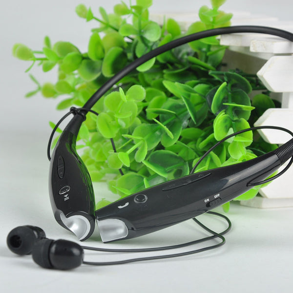 Bluetooth Extender Earphones