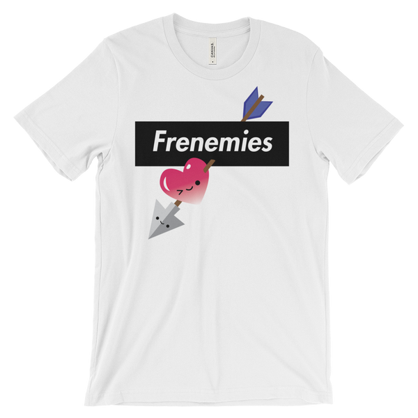frenemies white