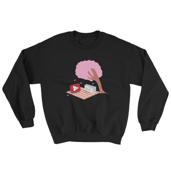 escapism sweater