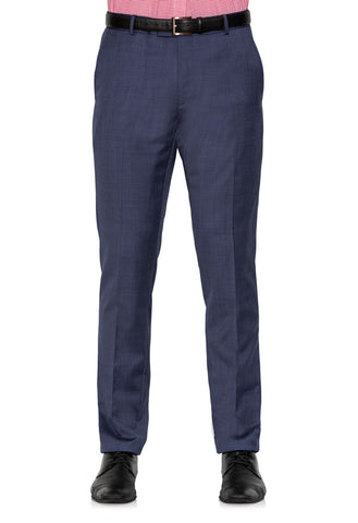 Razour trouser in Blue