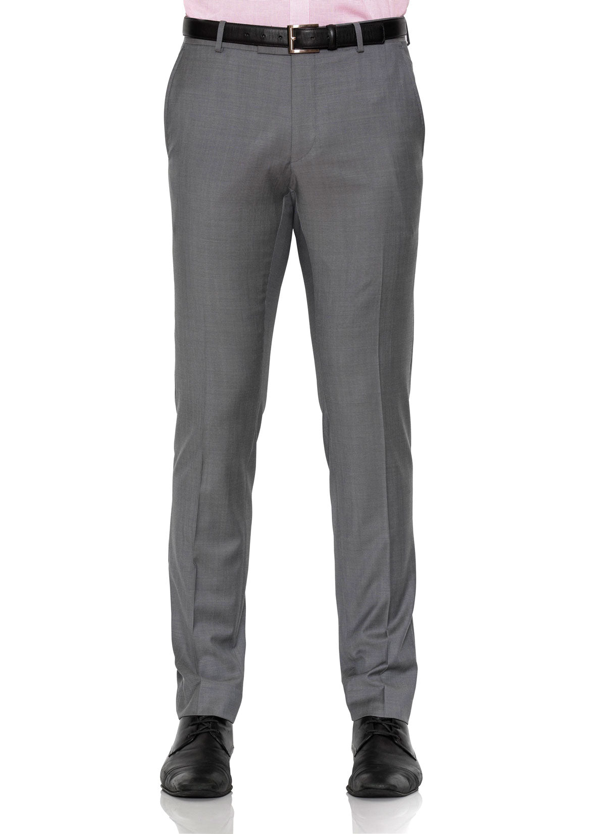 Razor Trouser in Grey