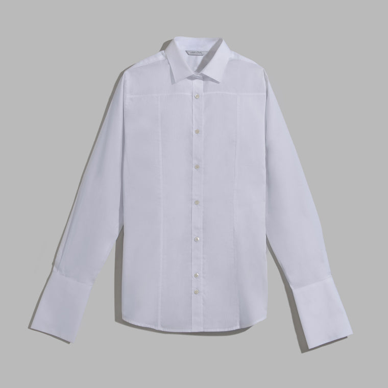 Albaron Panelled Shirt
