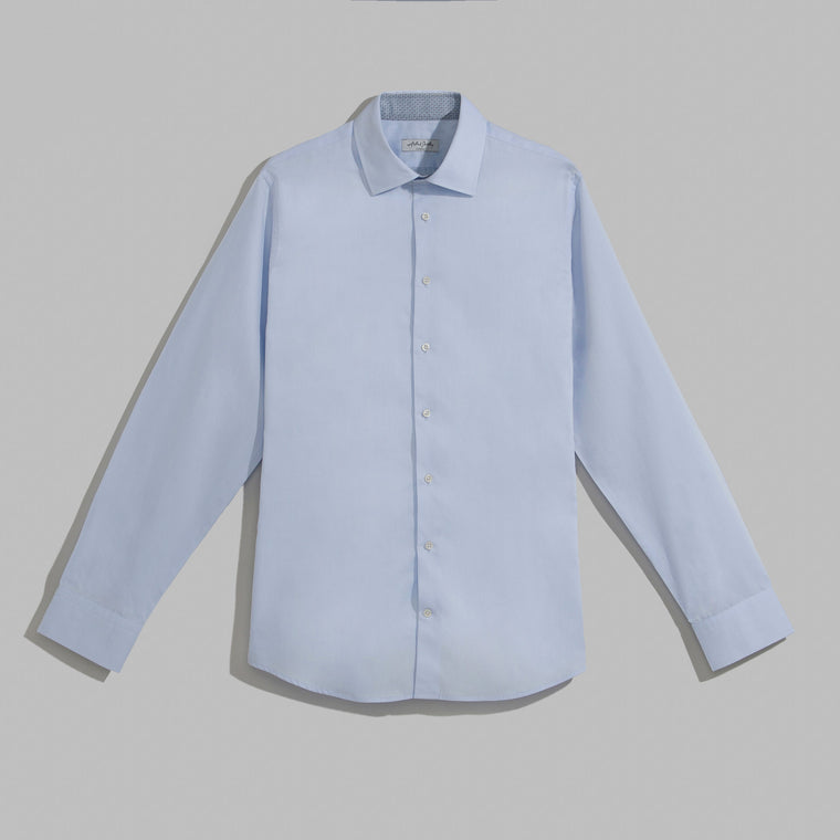 Azores Soft Twill Shirt