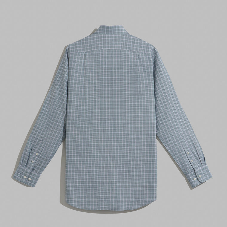 Brecon Textured Twill Shirt