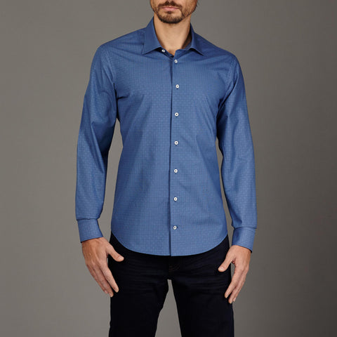 Docklands by Night Shirt