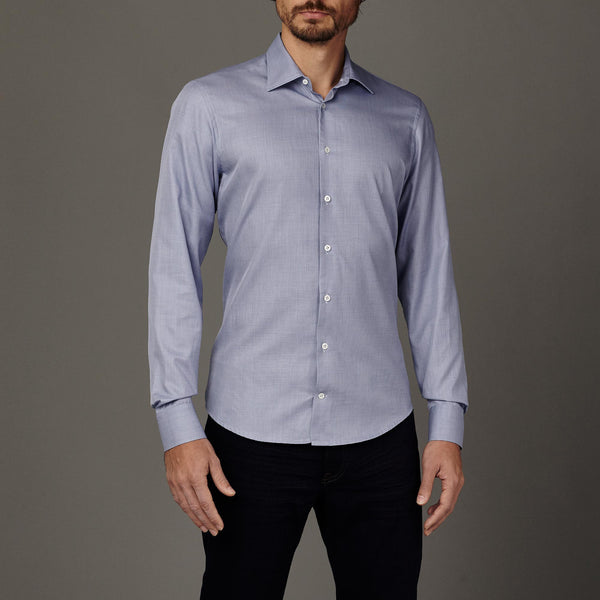 Thames Ice 170s Classic Shirt