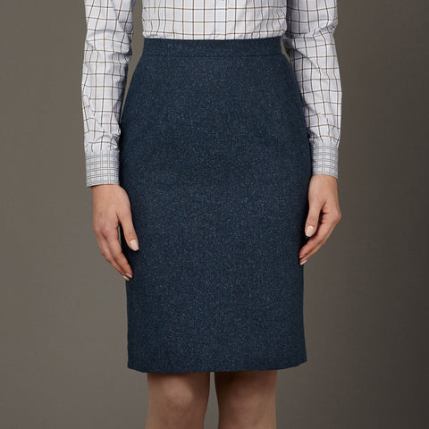 The Farringdon Pencil Skirt