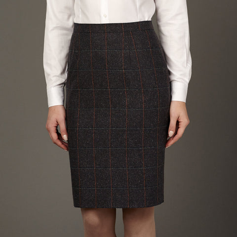 The Hampstead Pencil Skirt