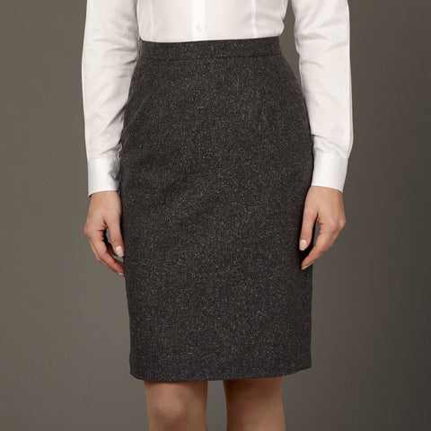 The Fitzrovia Pencil Skirt