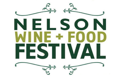 Save the date!  Sunday 19th February 2017 – Nelson Wine and Food Festival