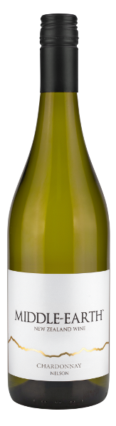 MIDDLE-EARTH Chardonnay 2016