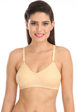 Full Cup Skin Cotton Breast Cancer Bra, Mastectomy Bra