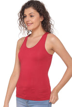 Carrot Red Racer Back 8008 Camisole BUY 2 GET 2 FREE - Sonaebuy