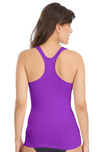 Sona 8008 Camisole Racer Back for Workout, Yoga etc