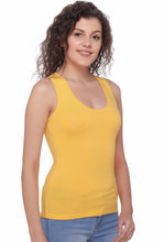 Yellow Sando 8009 Camisole for Girls BUY 2 GET 2 FREE