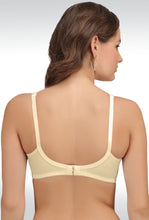 Full Cup White Cotton Breast Cancer Bra, Mastectomy Bra
