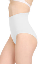 Women's Tummy Tucker Control Power Shaper Shapewear Premium Quality Product White
