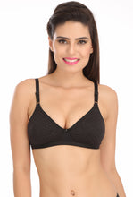 Twinkle White Full Cup Everyday T-Shirt Bra BUY 2 GET 2 FREE - Sonaebuy