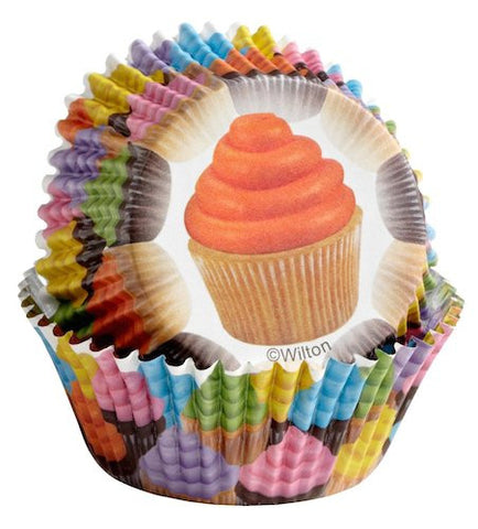 cupcakes colorcups greaseproof cupcake liners