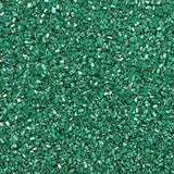 Emerald Green Pearlized Sugar Sprinkles by Wilton