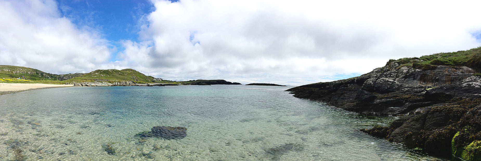 Galley Cove,Crookhaven, Co. Cork, Ireland