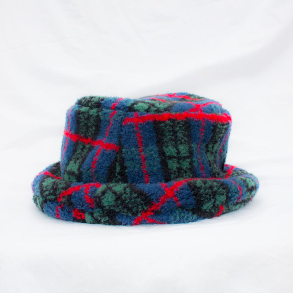 Dionne Davenport - Wool Bucket Hat