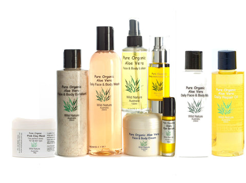 Botanical Restorative Essentials