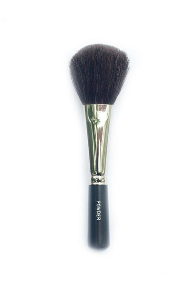 Wild Nature Deluxe Buffer Brush - Illuminator, bronzer, blush